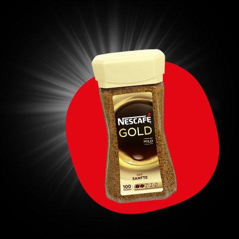NESCAFÉ Gold, verschiedene Sorten, das 200g-Glas für 6,77, @Penny (30.04.15 - 02.05.15)