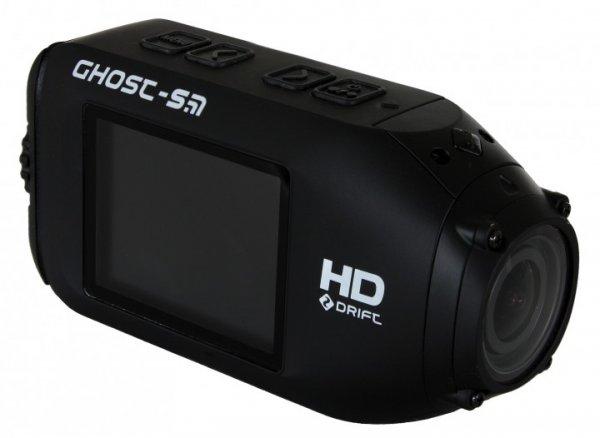 Full HD Action Cam Drift Ghost S für 249€ inkl. Versand
