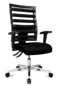 Topstar WO9TT200 Bürodrehstuhl, versandkostenfrei für 99,90 €, @Amazon BD