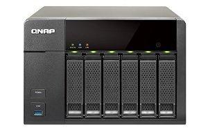 [NBB] Qnap TS 651 NAS 6bay