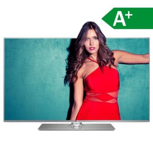 LG 55LB650V für 599€ - 55 Zoll 3D TV mit Triple Tuner