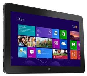 [Redcoon] Dell Venue 11 Pro 128GB Tablet 10,8 Core i5-4300Y WIN 8.1