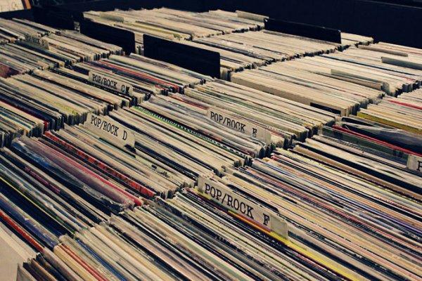 {amazon.de Prime} Diverse Vinyl-LPs unter 15,- - White Stripes, Turbostaat, Jan Delay, Drei ???...