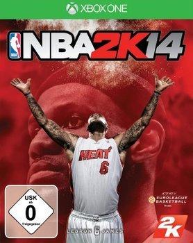 NBA 2K14 (Xbox One) für 9,99€ @Saturn