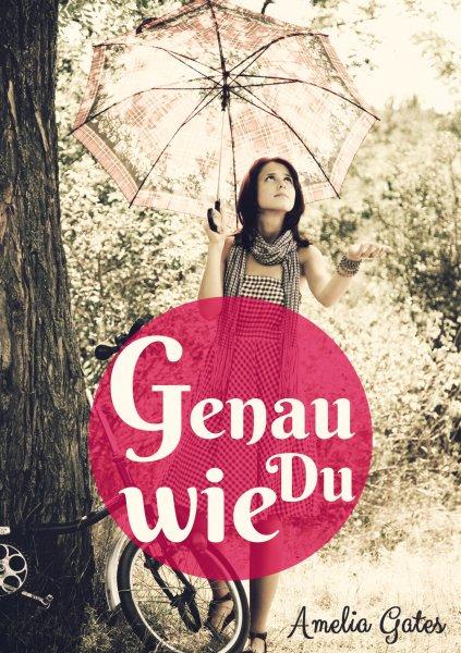 Kindle Ebook 'Genau Wie Du' PLUS Kindle Fire HD 7 Gewinnspiel - 0,99€