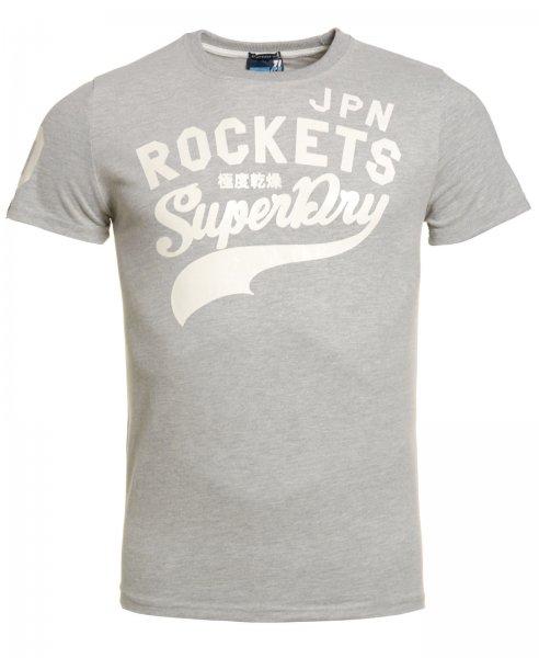 Superdry T-Shirt für 13,95 € im Superdry-Shop @ Ebay (B-Ware)