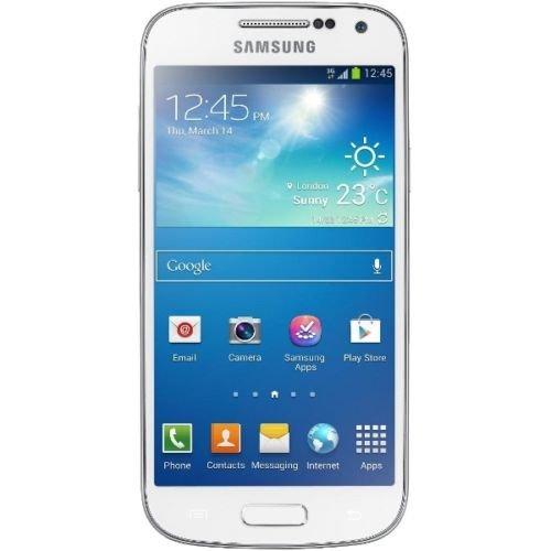 Samsung Galaxy S4 mini  schwarz oder weiß @ebay 169,90€