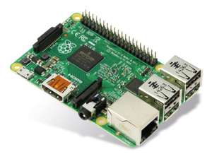 [eBay.de] Raspberry Pi 2 Model B Quadcore CPU 1GB RAM Windows 10 ARM kompatibel NEU OVP