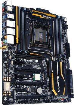 "GIGABYTE Mainboard Sockel 2011-3 USB3.0 Wifi ""GA-X99-UD7 WIFI"" für 224,85"