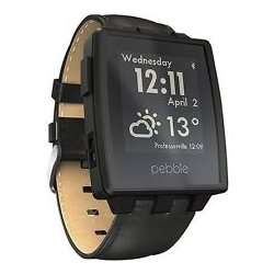 Pebble Steel Smartwatch für €149 [Pebble Store]