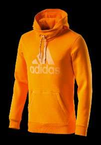 Adidas Hoodie Logo ESS @ Bild Shop 34,95€ plus Versand 4,95€