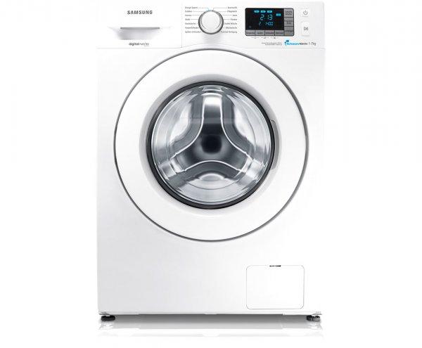 [ao.de] Samsung Waschmaschine WF7AF5E3P4W (A+++, 7kg, 1400UpM) [inkl. Qipu = 332,76]