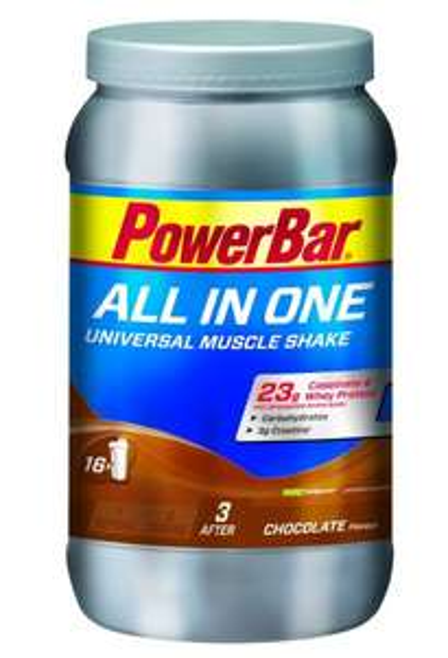 Powerbar All In One Schokolade 1 kg
