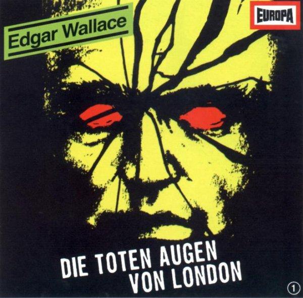 [hoerspiel.de] Edgar Wallace: Die toten Augen von London für 1,99€ (statt 4,99€) downloaden!