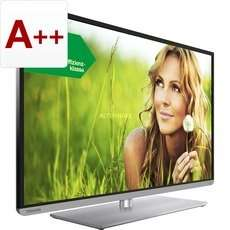 "Toshiba 48L5441DG - 48"" Full-HD, 3D (inkl. 2 Brillen), 200Hz (100Hz nativ), LAN&WLAN - 408,95€ @ Alternate.de"