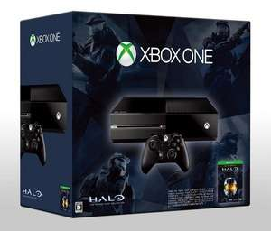[Müller - Top Tagesangebot] Xbox One 500 GB Konsole inkl. Halo - The Master Chief Collection für 299€