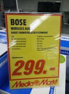 Bose Soundtouch 20 Serie 2