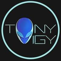 [MP3] [Electro/House/EDM] Songs von Tony Igy @ promodj.com