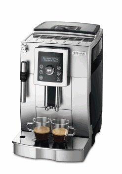 DeLonghi ECAM 23.426.SB Kaffee-Vollautomat ab 293,71 Euro @Amazon Warehousedeals