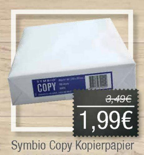 [FAMILA NW]KW19: 500 Blatt holzfreies Din A4 Kopierpapier 80g/m² für 1,99€ (06.-09.05.2015)