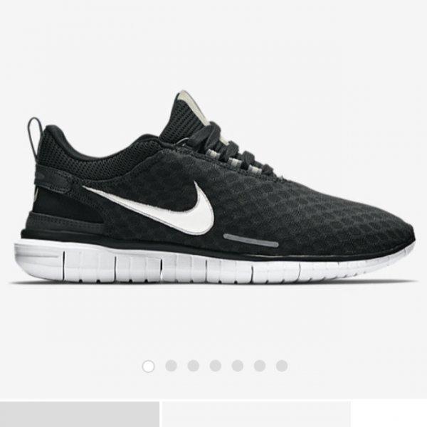 NIKE FREE OG 2014 Herrenlaufschuh in Schwarz bei Nike für 67,12€ ( ggfs abzgl. 10% QIPU) Alle Größen Online bei Nike
