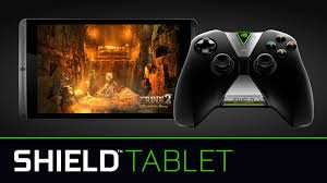 [Amazon WHD] Nvidia Shield Tablet LTE 32GB *Gebraucht - Sehr gut*