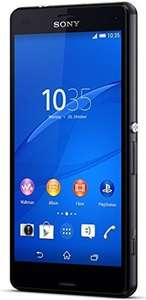 [Gebraucht | Amazon WHD] Sony Xperia Z3 Compact LTE T-Mobile Branding (sehr gut: 298,05€)