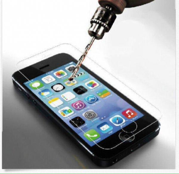 Apple Iphone 5 5C 5S Panzerfolie