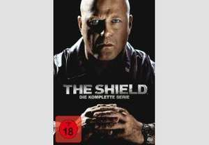 The Shield Staffel 1-7 auf DVD@Saturn.de