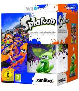 [Digitalo (SÜ)] Splatoon Special Edition für 34,30€