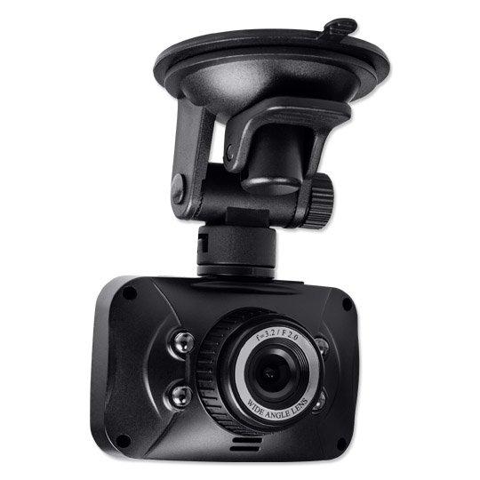 [Real offline/online] König Full HD Dashcam, SAS-CARCAM10 -KW19 04.05-09.05-