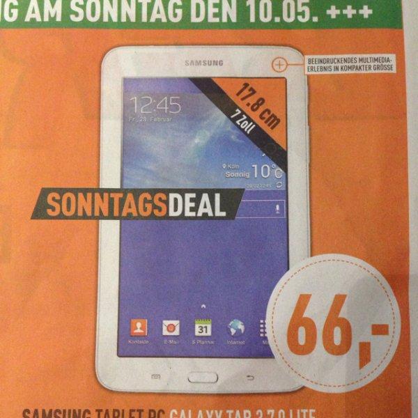 Samsung Galaxy Tab 3 7.0 lite (Lokal: Hagen)