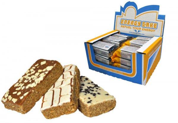 [@net-fit.at | MHD-Ware] 24x ELF Energy Cake für 10,90€ bzw. 12x Quest Bar für 14,99€ | VSK-frei ab 49,99€!