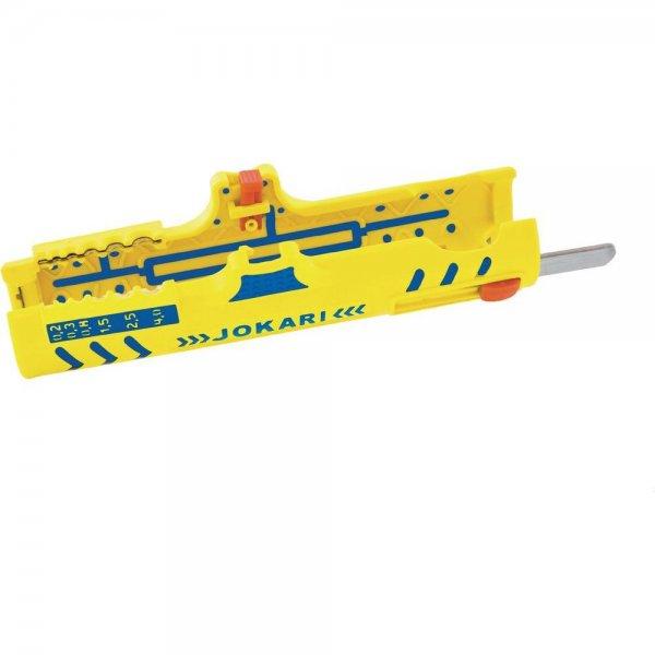 Voelkner.de - Jokari SECURA NO. 15 Entmanteler // Rundkabel von 8 - 13 mm Ø // Versandkostenfrei + 3% QIPU