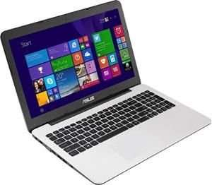 """ASUS X555LD-XO080H weiss, 39.6 cm (15.6"""") Notebook (weiß) @419 Euro inkl. Versand (CU Sunday-Deal)"""