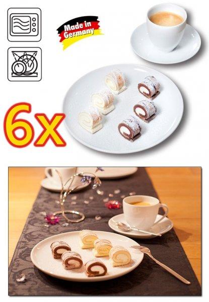 VIVO VILLEROY & BOCH, Kaffeeservice 18-tlg. für 39,99 € statt 68,94 €, @Ebay WOW!