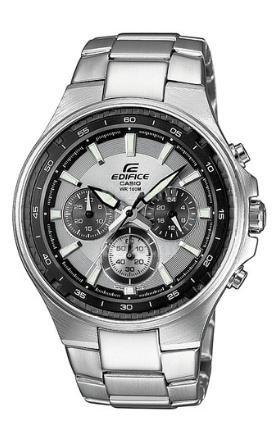 [Amazon.it] Casio Edifice EF-562D-7AVEF Herren Edelstahl-Chronograph für 74,49€ incl.Versand nach Deutschland!