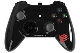 Mad Catz C.T.R.L.i Mobile Gamepad Made für Apple iPod, iPhone und iPad Blitzangebot Amazon