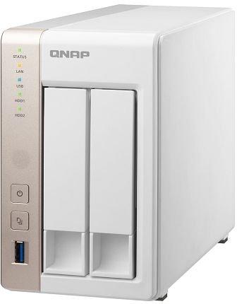 QNAP TS-251, 234,25€bei Media Markt Österreich (Online)