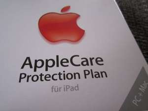 AppleCare Protection Plan iPad - CODE ONLY!