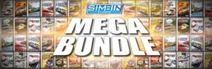 [Steam] SimBin Mega Bundle