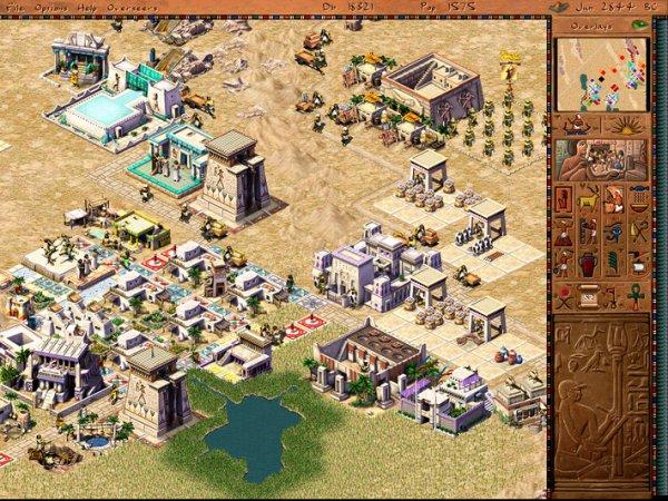 [GOG] Pharao & Cleopatra im Sale [DRM-frei]
