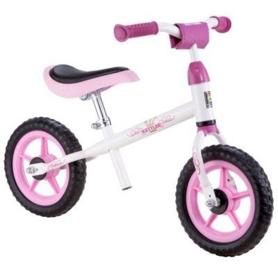 KETTLER Laufrad Speedy Prinzess 8715-600, 10 Zoll, Farbe Rosa inklusive Versand für 27,94 € @mytoys.de