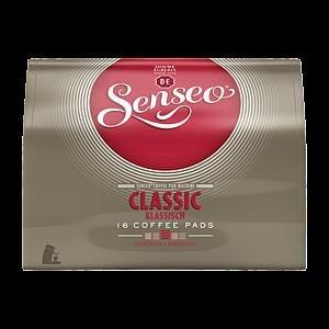 [REWE + PENNY] Senseo Kaffeepads versch. Sorten 1,59 €