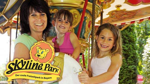 [Allgäu Skyline Park] freier Eintritt für Mütter am Muttertag 2015