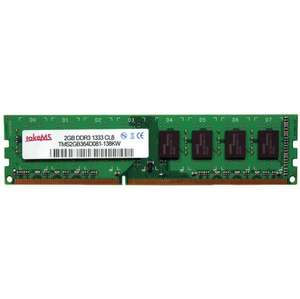 2GB takeMS Value DDR3-1333 für 4,90€ ! ( Mindfactory)