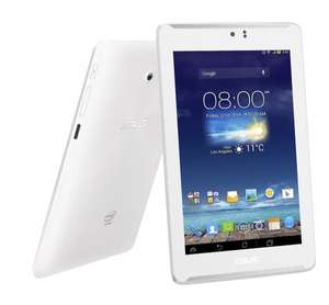 "Asus Fonepad 7 (ME372CL) 7"" HD IPS Display, 3G, 4G, BT 4.0, 1,6 GHz Intel® Z2560, 1GB Ram, 8GB, 5MP Kamera für 131,34€ @Amazon.it"