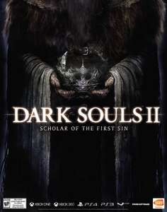 [Amazon - Prime] Dark Souls II: Scholar of the First Sin für PS3 & Xbox360
