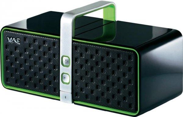 Hercules WAE BT03 Bluetooth®-Lautsprecher für 24,99€ @Voelkner.de