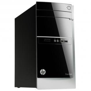 HP Pavilion 500-422ng -  AMD A10-6700 (4,30 GHz), 4 GB RAM, 1TB HDD, Radeon HD8670D, DVD Brenner, Win 8.1 für 319€ @Redcoon.de
